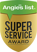 Angie's List Super Service Award Winner | Fortune's Lawn, Land & Tree Service
