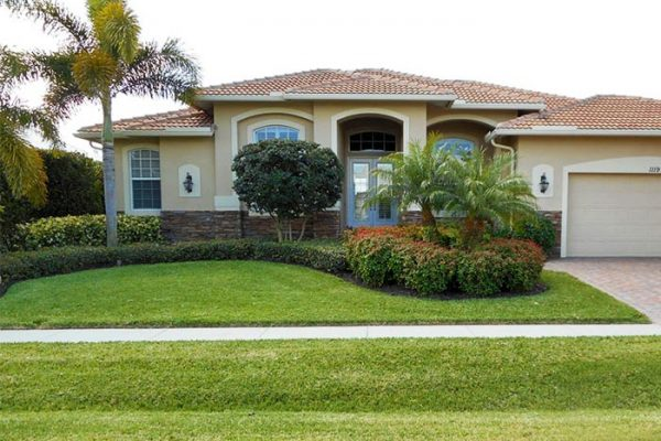 Lawn Services By Fortune's Lawn, Land & Tree Service, A Marco Island Landscaping Company